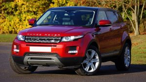 range rover repair raleigh